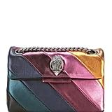 Kurt Geiger London Leather Mini Soho Bag