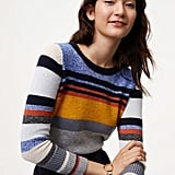 Loft Bonfire Sweater