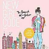 The New Girl Code by Niki Smit