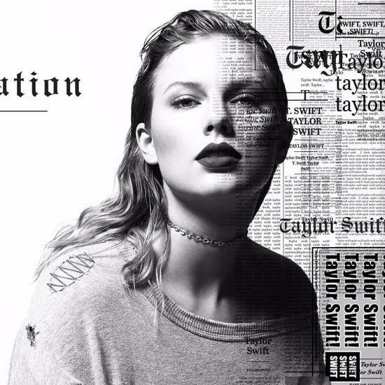 Taylor Swift Reputation Album Review