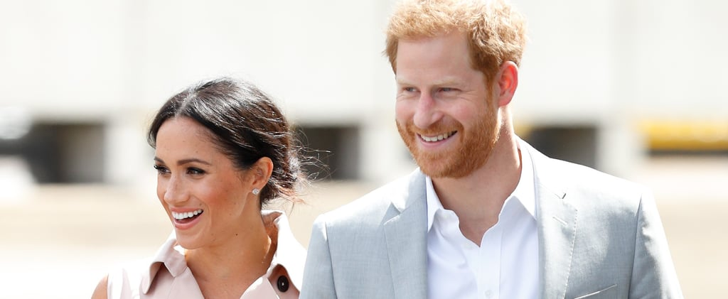 Will Meghan and Harry's Baby Have American Citizenship?