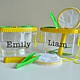 Hundred Languages Personalized Bug Catcher