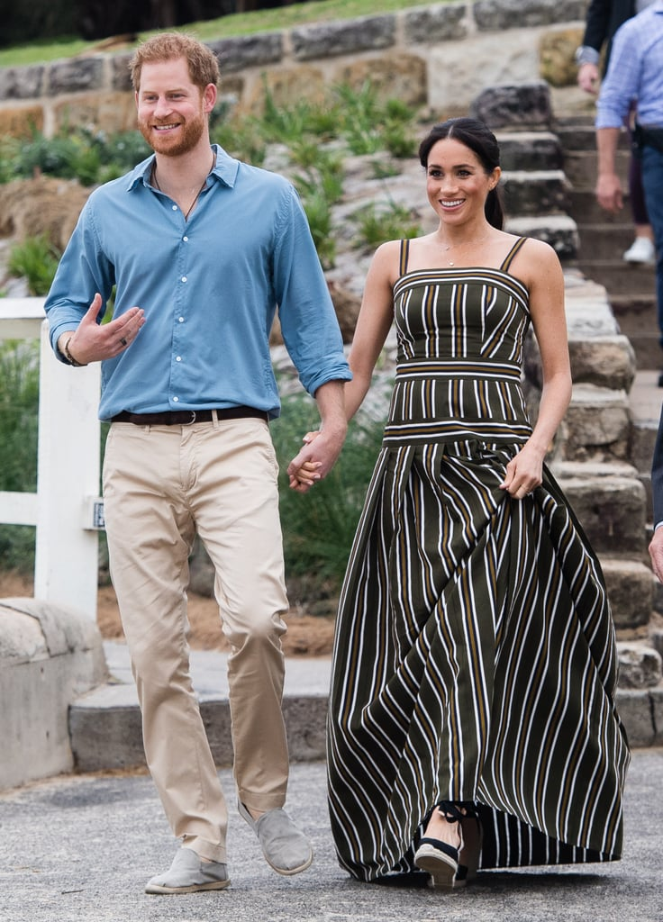 Meghan Markle S Affordable Outfits 2018 Popsugar Fashion