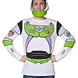Buzz Lightyear T-Shirt From Toy Story
