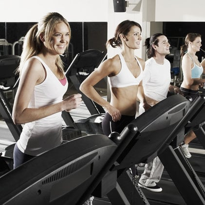 Print it Cardio: Three-Machine Cardio Circuit