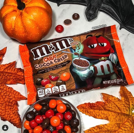 New Halloween Candy 2019