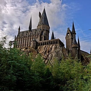 The Wizarding World of Harry Potter Employee Secrets