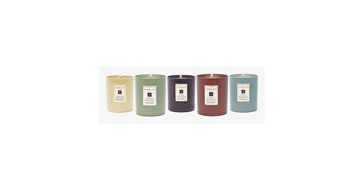 New Product Alert Farrow Amp Ball Jo Malone Scented Candles
