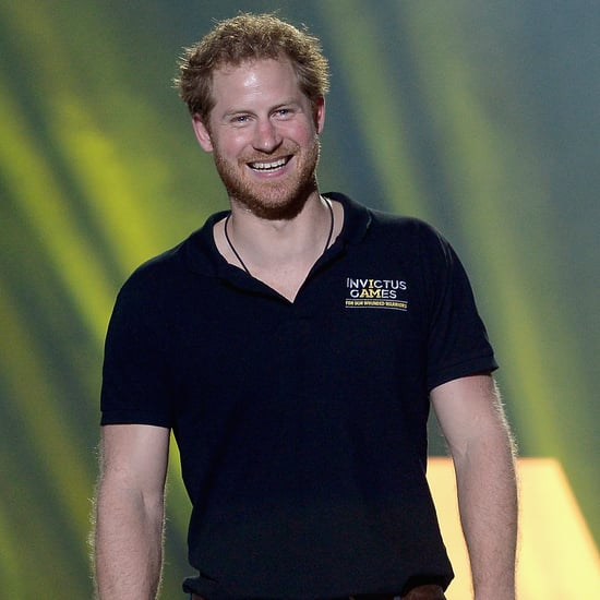 Will Prince Harry Be in Netflix's Heart of Invictus Show?