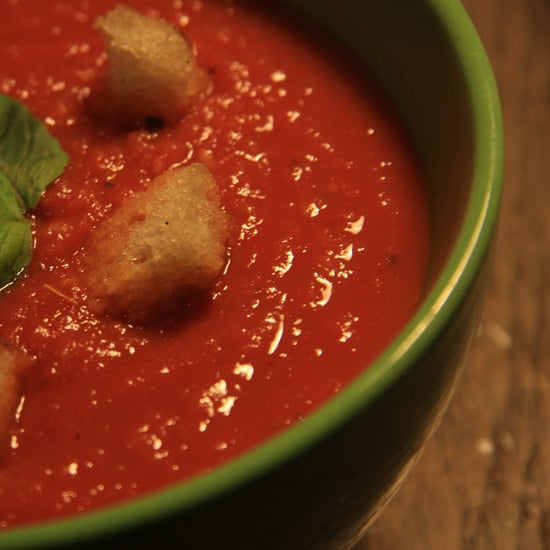 Sodium in Popular Canned and Homemade Soups