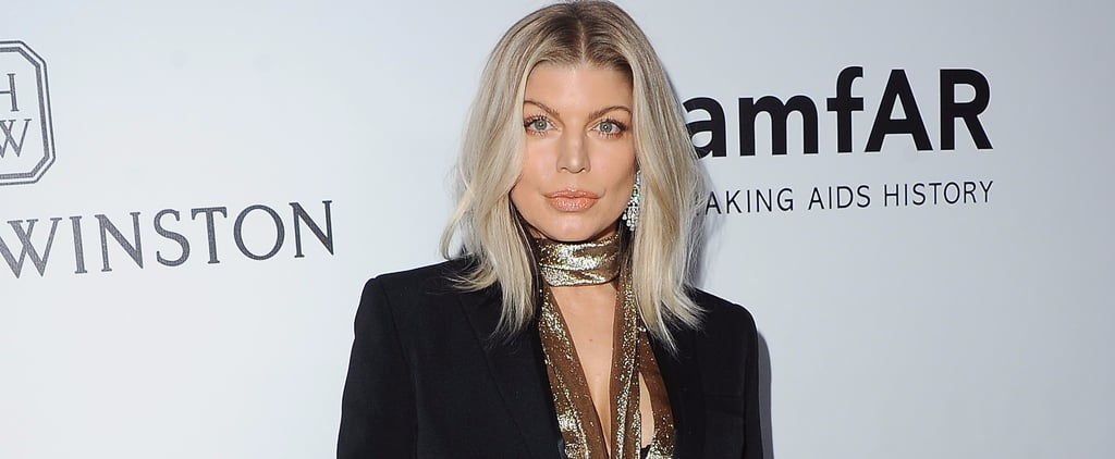 Fergie Talks About Josh Duhamel  Wendy Williams Show
