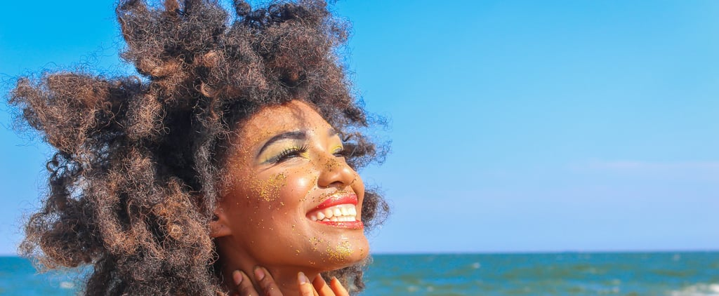 How to Treat Hair That Has Multiple Textures