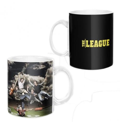 Trophy Mug ($15)