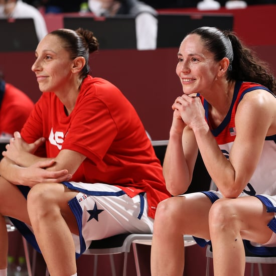 Sue Bird and Diana Taurasi Win a Record 5th Olympic Gold