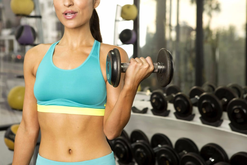 Exercises With 1 Dumbbell
