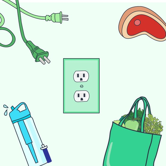 Eco-Friendly Tweaks to Your Daily Routine by the Numbers