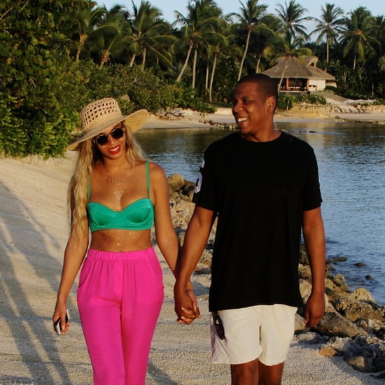 Beyoncé and JAY-Z Vacation Spots