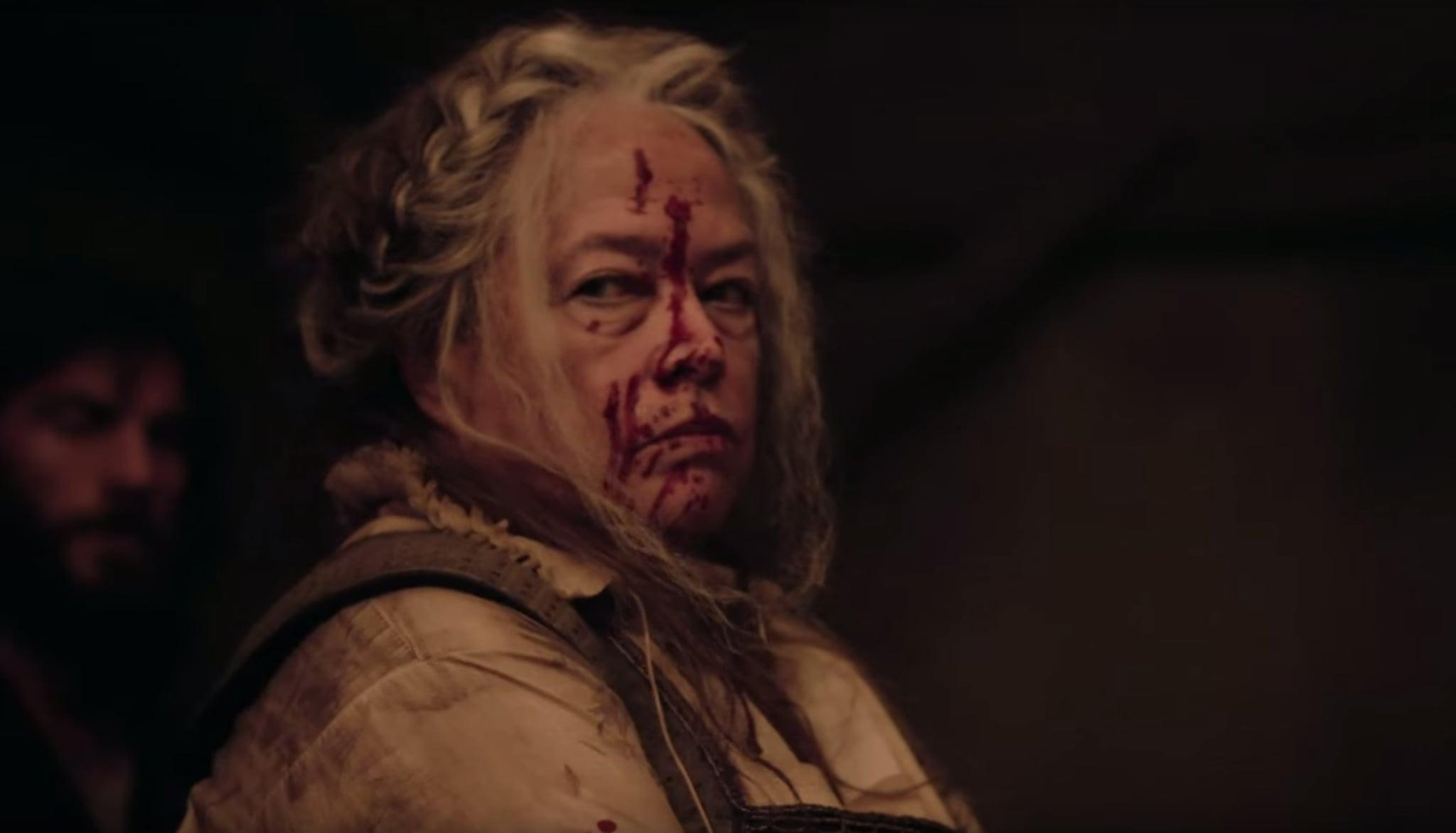 American Horror Story: Roanoke Plot Twist   POPSUGAR