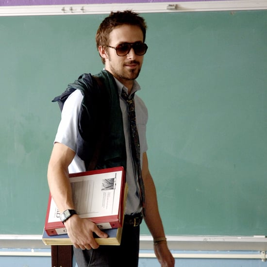 Hot Teachers in Movies and TV