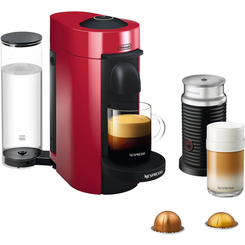 Nespresso VertuoPlus Coffee and Espresso Maker Bundle