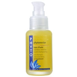 Product Review: Phytonectar Pre-Shampoo Oil Treatment