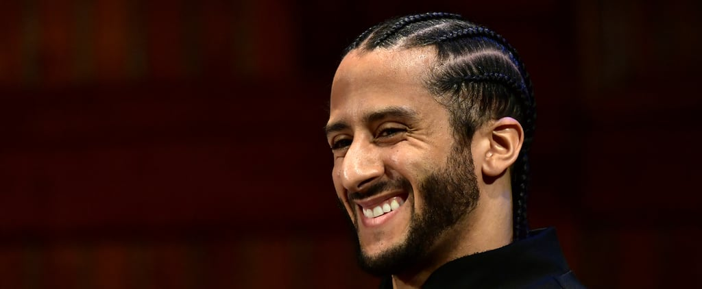 Colin Kaepernick to Release First Children's Book in 2022