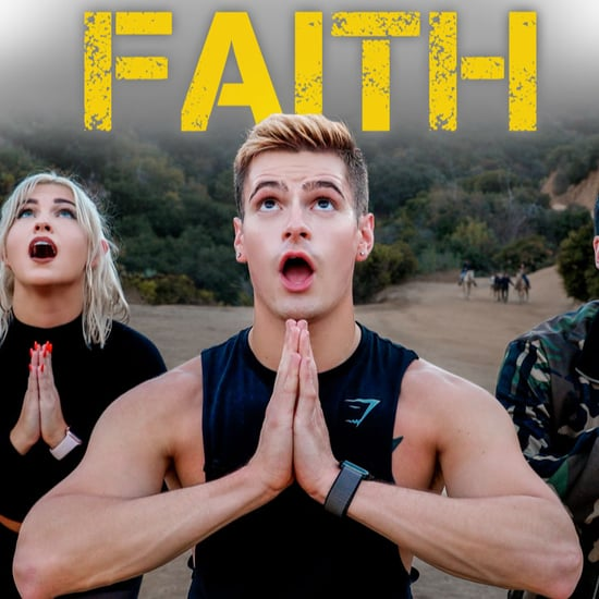 "The Fitness Marshall ""Faith"" Video"