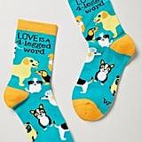 Pupper Lovin' Socks