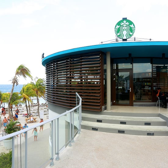 Unique Starbucks Stores