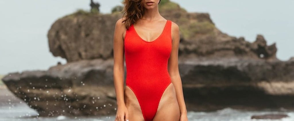 Sexy One-Piece Swimsuits 2019