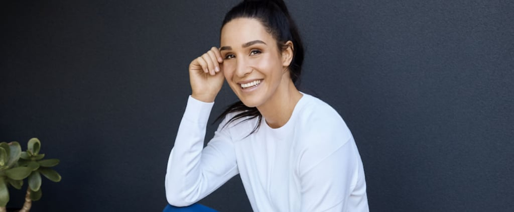 Kayla Itsines's At-Home Full-Body BBG Beginner Workout