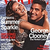 He Was the Second Man to Ever Cover Vogue