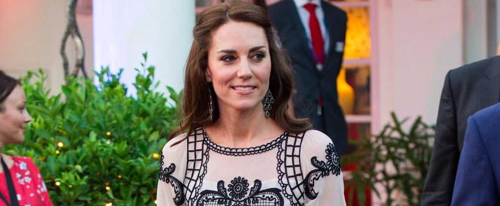 Kate Middleton Would Slip Right Into These Runway Dresses If She Got the Chance