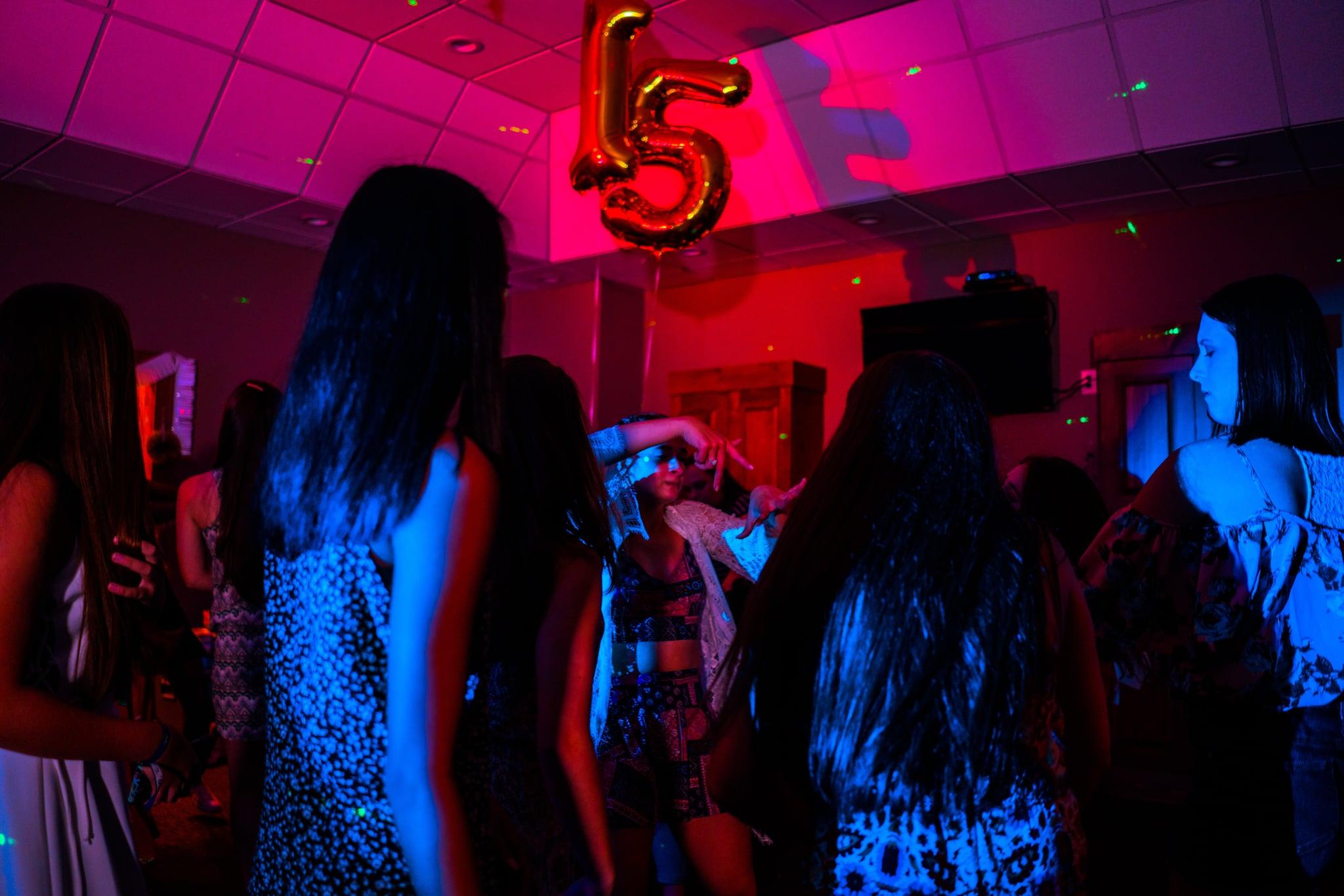 Birthday Ideas For Teens and Tweens POPSUGAR Moms