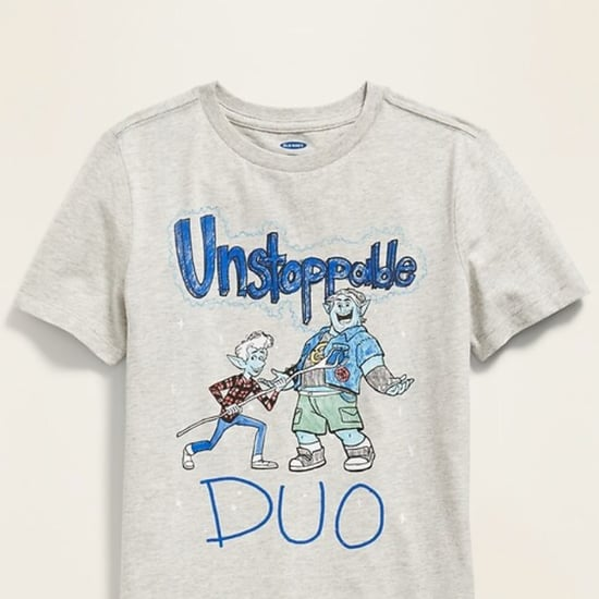 Disney Onward Kids Clothing Line For Old Navy 2020