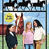 The Saddle Club Series by Bonnie Bryant