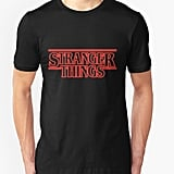 Stranger Things T-Shirt ($28)