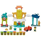 For 4-Year-Olds: Play-Doh Town 3-in-1 Town Center