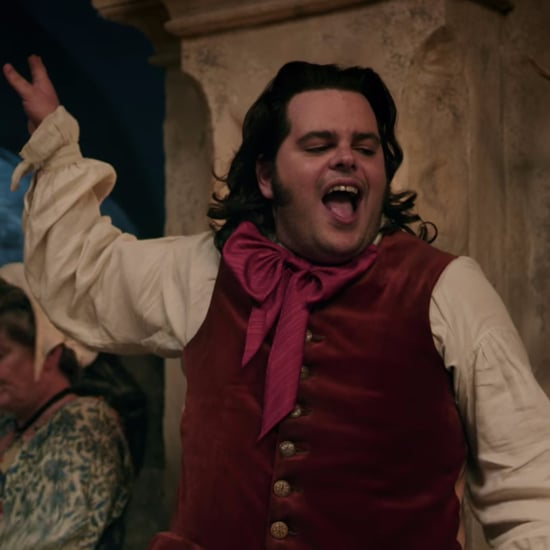 What Is the Gay Moment in Beauty and the Beast?