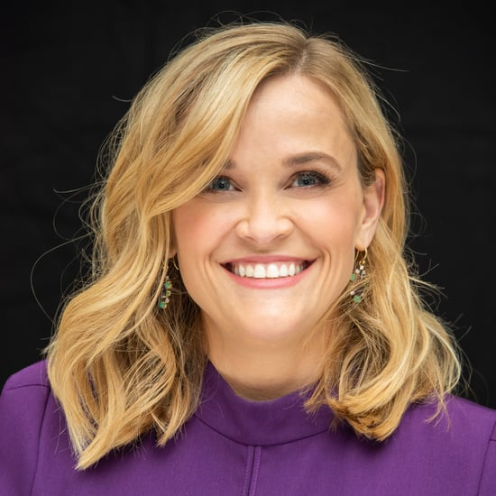 Reese Witherspoon's Natural Hair Color