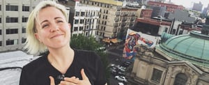 The Fastest, Most Affordable Pasta Recipes, According to YouTuber Hannah Hart