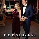 Will Arnett and Arielle Vandenberg