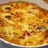 Gluten-Free Veggie Pasta-Less Bake