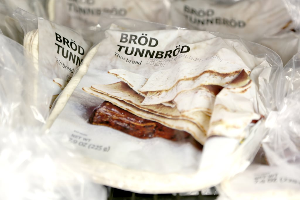 Soft Thin Bread ($2)