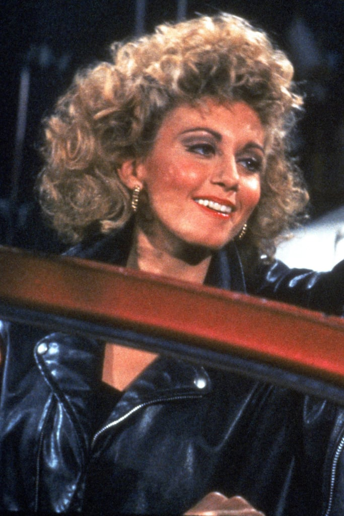 Sandy, Grease