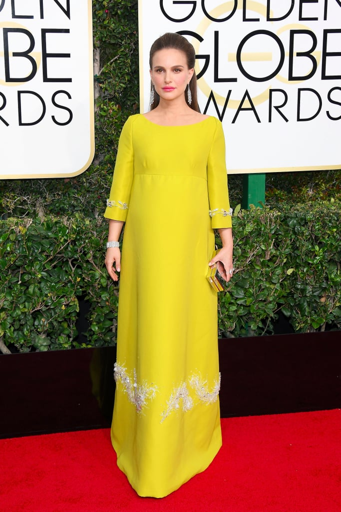 Image result for 2017 golden globes fashion