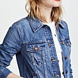 Meghan's Exact Madewell Denim Jacket