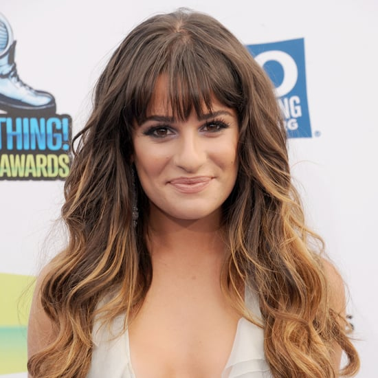 Beauty Poll: Which Star Wore Beachy Waves the Best Out of Lea Michele, Kirsten Dunst and More