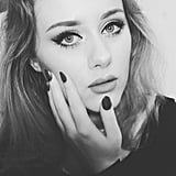 Adele Look-Alike