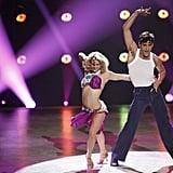 Robert and Lauren's Samba